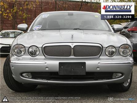 2006 Jaguar XJ XJ8 (Stk: PBWDS1068A) in Ottawa - Image 2 of 28