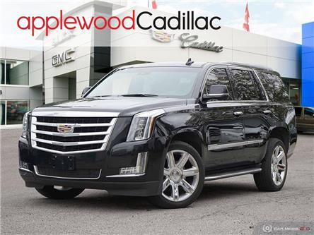 2017 Cadillac Escalade Luxury (Stk: 5442P) in Mississauga - Image 1 of 27