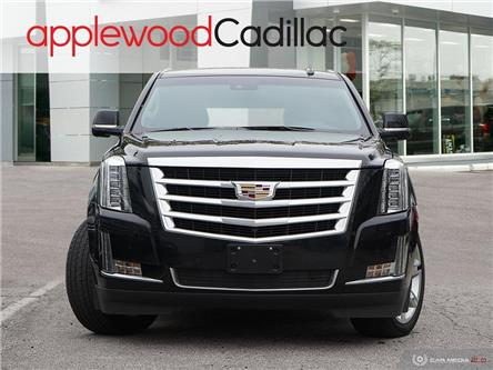 2017 Cadillac Escalade Luxury (Stk: 5442P) in Mississauga - Image 2 of 27