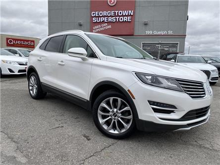 2016 Lincoln MKC Select AWD | LEATHER | BU CAM | NAVI | BLUTOOTH (Stk: P12725) in Georgetown - Image 2 of 28