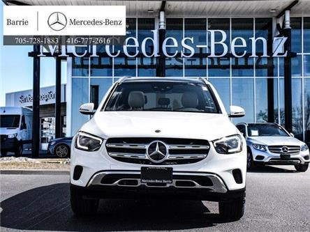2020 Mercedes-Benz GLC 300 Base (Stk: 20MB027) in Innisfil - Image 2 of 24