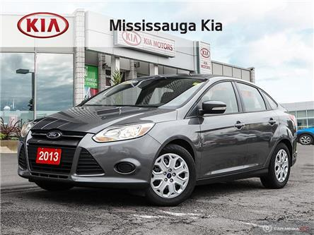 2013 Ford Focus SE (Stk: FR20025T) in Mississauga - Image 1 of 27