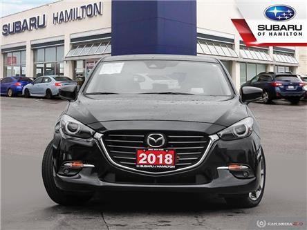 2018 Mazda Mazda3 Sport GT (Stk: S7934A) in Hamilton - Image 2 of 27
