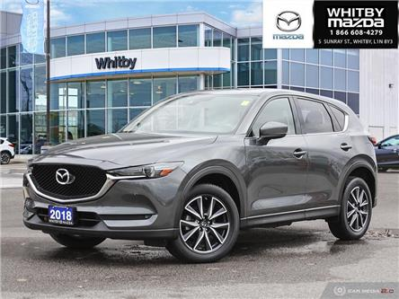 2018 Mazda CX-5 GT (Stk: P17502) in Whitby - Image 1 of 27