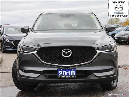 2018 Mazda CX-5 GT (Stk: P17502) in Whitby - Image 2 of 27
