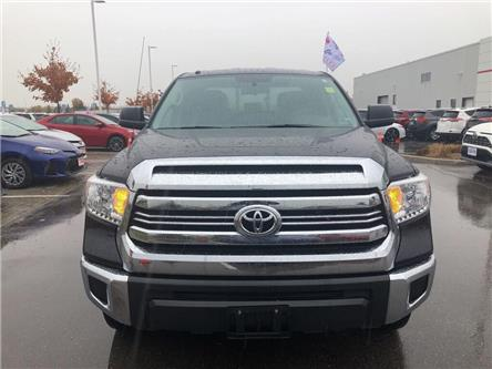 2016 Toyota Tundra SR5 5.7L V8 (Stk: D200377A) in Mississauga - Image 2 of 20