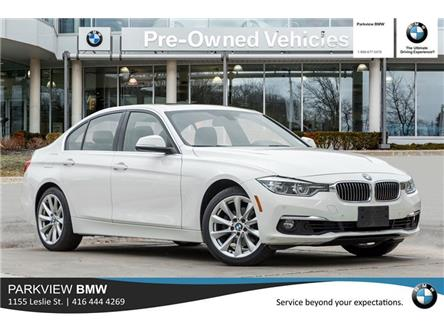 2016 BMW 328i xDrive (Stk: PP8865) in Toronto - Image 1 of 21
