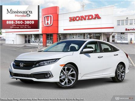 2020 Honda Civic Touring (Stk: 327266) in Mississauga - Image 1 of 23