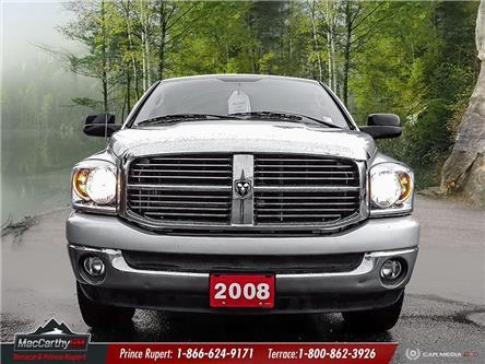 2008 Dodge Ram 1500 SLT (Stk: T8S521341) in Terrace - Image 2 of 18