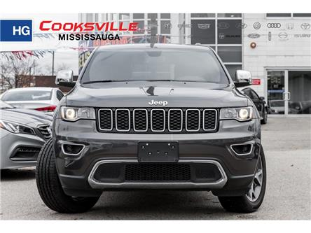2019 Jeep Grand Cherokee Limited (Stk: 8092PR) in Mississauga - Image 2 of 21