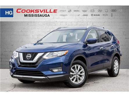 2018 Nissan Rogue  (Stk: 8127PR) in Mississauga - Image 1 of 19