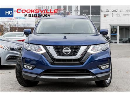 2018 Nissan Rogue  (Stk: 8127PR) in Mississauga - Image 2 of 19