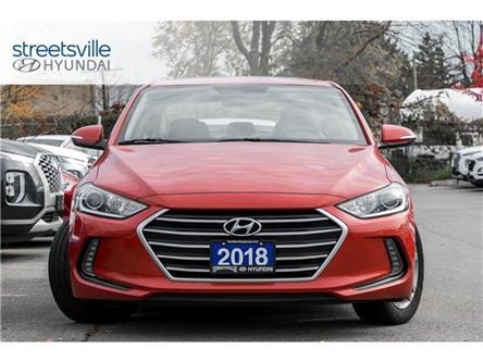 2018 Hyundai Elantra GL SE (Stk: P0763) in Mississauga - Image 2 of 19