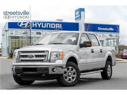 2014 Ford F-150  (Stk: 19SF044A) in Mississauga - Image 1 of 16