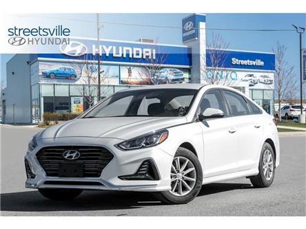2019 Hyundai Sonata ESSENTIAL (Stk: P0759) in Mississauga - Image 1 of 18