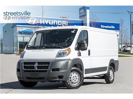 2017 RAM ProMaster 1500 Low Roof (Stk: P0754) in Mississauga - Image 1 of 17