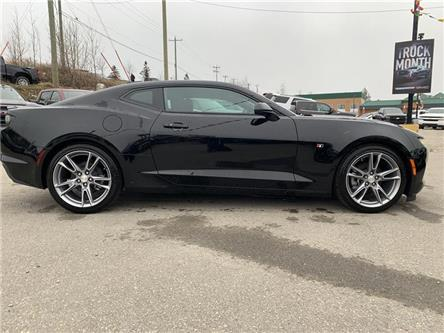 2020 Chevrolet Camaro 1LT (Stk: 20-036) in Hinton - Image 2 of 19