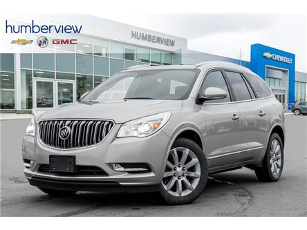 2015 Buick Enclave Premium (Stk: CTDR3768A) in Toronto - Image 1 of 21