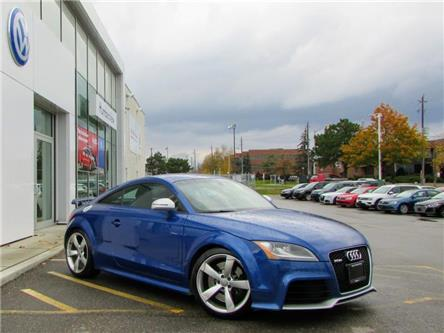 2012 Audi TT RS Base (Stk: 1365C) in Toronto - Image 1 of 20