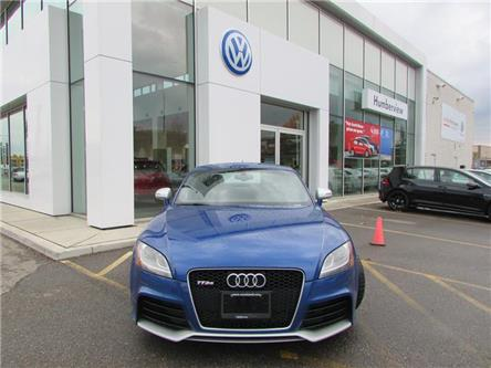 2012 Audi TT RS Base (Stk: 1365C) in Toronto - Image 2 of 20
