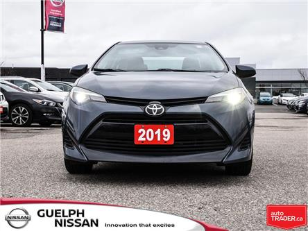 2019 Toyota Corolla  (Stk: UP13760) in Guelph - Image 2 of 24