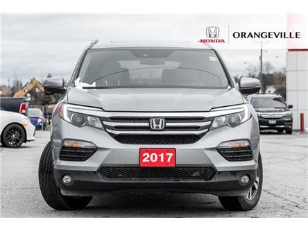 2017 Honda Pilot EX-L Navi (Stk: P19103A) in Orangeville - Image 2 of 22