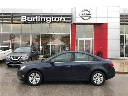 2014 Chevrolet Cruze 1LT (Stk: Y2730A) in Burlington - Image 2 of 19