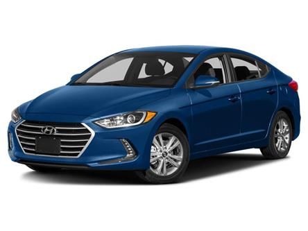2017 Hyundai Elantra SE (Stk: HD19028A) in Woodstock - Image 1 of 9