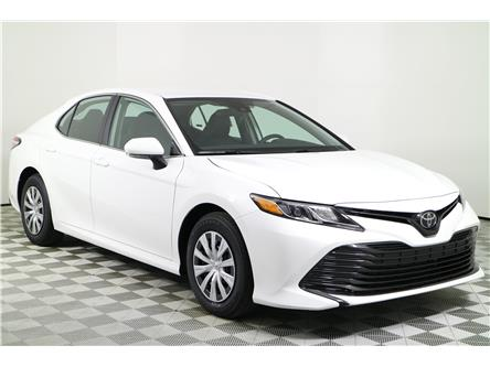 2020 Toyota Camry  (Stk: 294538) in Markham - Image 1 of 18