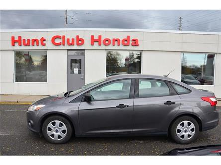 2013 Ford Focus S (Stk: 7338A) in Gloucester - Image 1 of 19