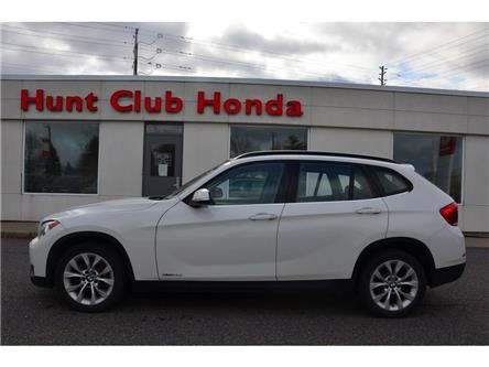 2013 BMW X1 xDrive35i (Stk: 7353A) in Gloucester - Image 1 of 25