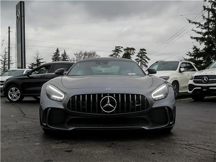 2020 Mercedes-Benz AMG GT R Coupe (Stk: 39438) in Kitchener - Image 2 of 17