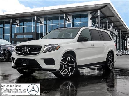 2019 Mercedes-Benz GLS 450 Base (Stk: 38985D) in Kitchener - Image 1 of 20