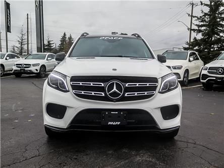 2019 Mercedes-Benz GLS 450 Base (Stk: 39059D) in Kitchener - Image 2 of 17