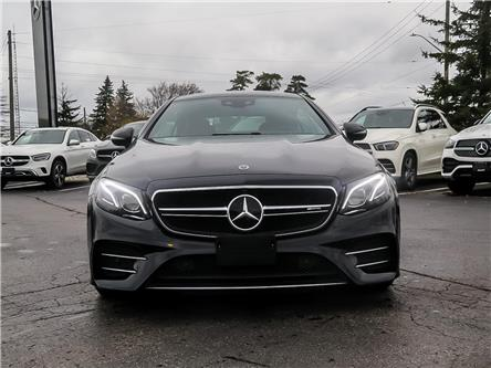 2019 Mercedes-Benz AMG E 53 Base (Stk: 39465) in Kitchener - Image 2 of 17