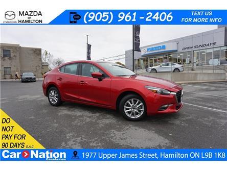 2018 Mazda Mazda3  (Stk: HN2022A) in Hamilton - Image 1 of 34