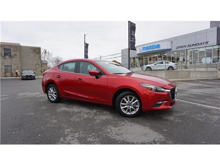 2018 Mazda Mazda3  (Stk: HN2022A) in Hamilton - Image 2 of 34