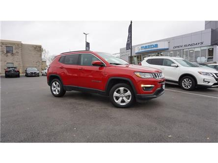 2018 Jeep Compass North (Stk: DR250) in Hamilton - Image 2 of 36