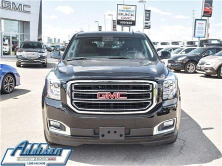 2018 GMC Yukon SLT (Stk: U228441) in Mississauga - Image 2 of 29