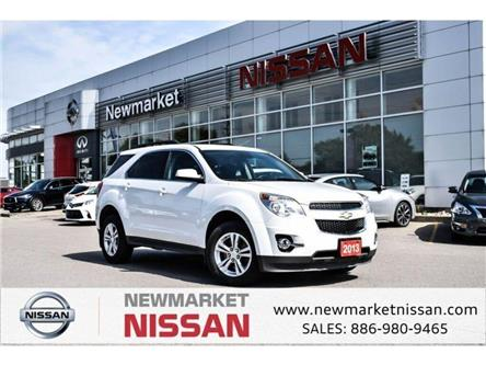 2013 Chevrolet Equinox 1LT (Stk: 19Q107A) in Newmarket - Image 1 of 24