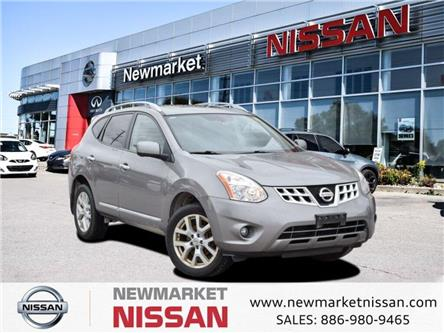 2013 Nissan Rogue SL (Stk: 19R016A) in Newmarket - Image 1 of 24
