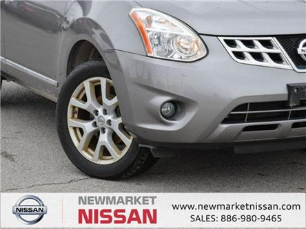2013 Nissan Rogue SL (Stk: 19R016A) in Newmarket - Image 2 of 24