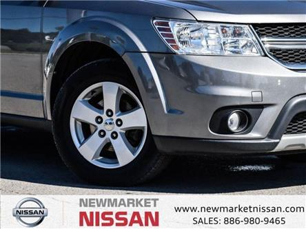 2012 Dodge Journey SXT & Crew (Stk: 19R021A) in Newmarket - Image 2 of 23