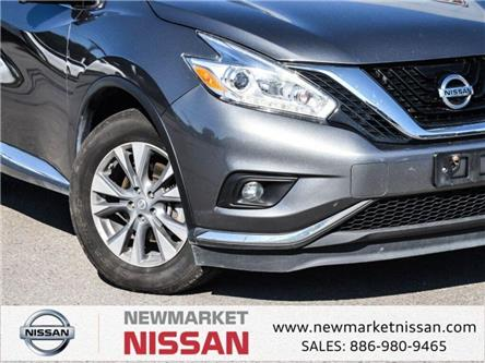 2016 Nissan Murano SL (Stk: 197014A) in Newmarket - Image 2 of 27