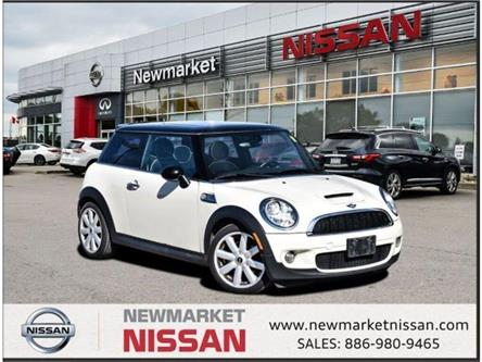 2008 MINI Cooper S Base (Stk: 19K116A) in Newmarket - Image 1 of 25