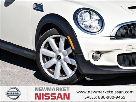 2008 MINI Cooper S Base (Stk: 19K116A) in Newmarket - Image 2 of 25