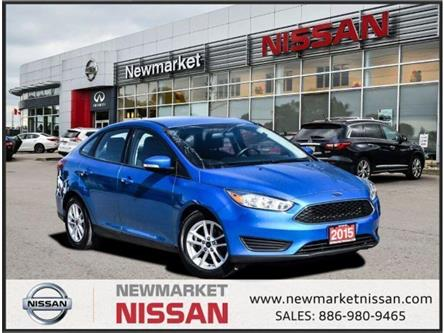 2015 Ford Focus SE (Stk: 19Q158A) in Newmarket - Image 1 of 24