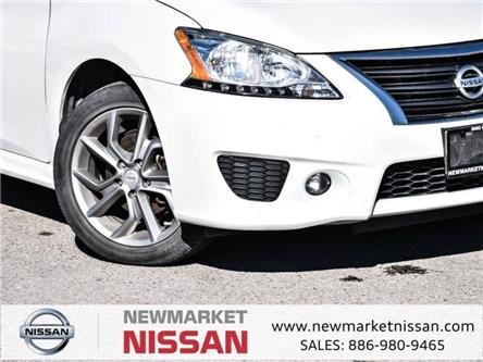 2015 Nissan Sentra 1.8 SR (Stk: UN1038A) in Newmarket - Image 2 of 23