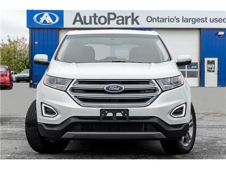 2018 Ford Edge Titanium (Stk: 18-00450T) in Georgetown - Image 2 of 18