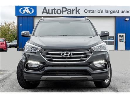 2018 Hyundai Santa Fe Sport 2.4 Base (Stk: 18-61848R) in Georgetown - Image 2 of 19